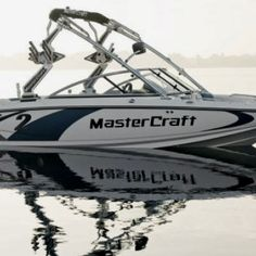 Mastercraft Wakeboard Boats