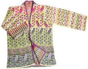 Christel Seyfarth Vogeljas paarsbreipakket / Bird Jacket purple yarn kit
