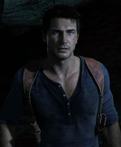 Nate! - Uncharted 4 A Thief's End