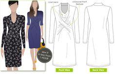 Style Arc Marita Dress(es & top)
