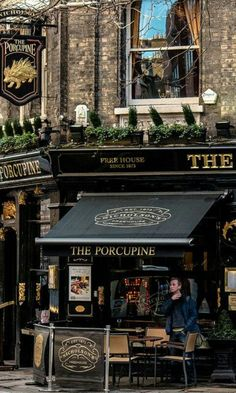 Famoso pub.Londres.