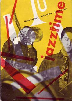 Max Huber - Jazztime