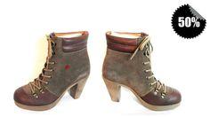 Botas CUBANAS Boots