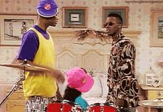 """A really, really great handshake is very important. 