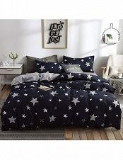 Garnitur «Stars» Shabby Home, Comforter Sets, Comforters, House Design, Blanket, Pillows, Bed, Home Decor, Cheap Bathroom Remodel