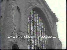 Berlin 1959 Das Ende des Lehrter Bahnhofs Video