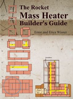 rocket stove mass heater                                                       …