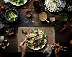 Gorgeous Food Photography by Vanessa Rees