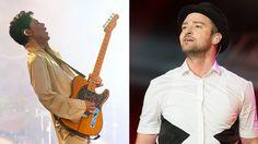 Read Justin Timberlake's Heartfelt Prince Tribute