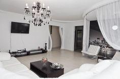 Apartment for rent in Chisinau , Moldova - 65 € per night