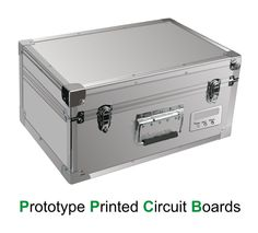 PPCB Maker suitcase 200W UV lamps, air pump vacuum, 1or 2 side photosensitive pcb's, expose silk screen frame , dry the curable mask, dry cont active inks .