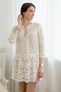 Outfit: My Easter Look | Mood For Style - Fashion, Food, Beauty & Lifestyleblog | Interior- und Outfitpost mit einer Osterdekoration von Leonardo, einem Kleid von BCBG Max Azria, einer Uhr von Henry London sowie Make-Up von Dior.