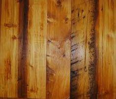 flooring, ceiling, walls...u name it.