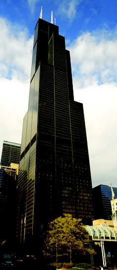 Sears Tower Photo Credit: City of Chicago ..rh