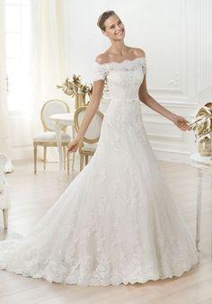 Vestido de noiva! #vestido #casamento