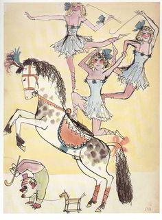 Otto Dix (1891-1969) Kinderalbum