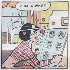 Vintage Pop Art, Vintage Cartoon, Vintage Comics, Retro Art, Gay Comics, Comics Girls, Polly Pocket, Archie Comics Veronica, Archie Comics Characters
