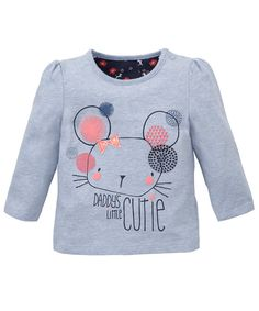 cute mouse tee