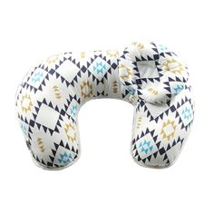 Baby Nursing Pillow Ins Hot 100%Cotton U-Shape Multi-functional Nursing Pillow Soft Comfortable Infant Breastfeeding Pillow