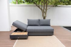Cubo Lounge Outdoor Sofa, Outdoor Furniture, Outdoor Decor, Diy Home Decor, Exterior, Couch, Lounges, Products, Cubes