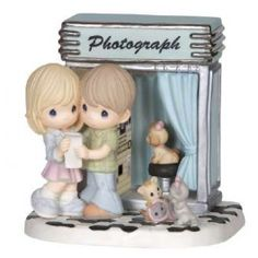 You've Captured My Heart - New Arrivals - Precious Moments