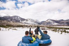 9 Things to Do Off the Slopes in Breckenridge this Winter | OutThere Colorado