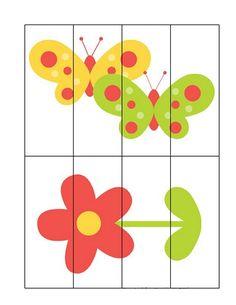 Eşleştirme becerisi,çeşitli özellikler açısından değerlendirerek desenle aynı olanı eşleştirme,benzer olanları eşleştirme,ilişkili olanları eşleştirme gibi becerileri kapsamaktadır.Burada da ilkbahar temalı pek çok eşleştirme etkinliği bulunmaktadır.Bu tür eşleştirmeler basit ve önemsiz gibi görünse de çocuğun matematiksel düşünme becerisi üzerinde oldukça etkilidir ve ileride küme çalışmalarını kavramasında oldukça yardımcı olacaktır.Burada çocuklar görsel algılarını kullanmaktadır.Çocuklar…