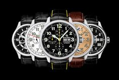Ernst Benz | Precision Instruments for Timekeeping