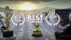 Un video que muestra la imagen de usana, única original y actual. Aquí se muestran caracteristicas de la empresa, los premios y reconocimientos que recibe, no por nada es la red de mercadeo mejor calificada por las revistas de negocios.
