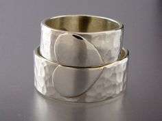 creative-wedding-rings-heart