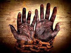 Día Internacional para la Abolición de la Esclavitud #biblioteques_UVEG