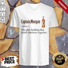 Liquor Bottle Lights, Captain Morgan, Hold On, T Shirts For Women, Check, Mens Tops, Fashion, Moda, Fashion Styles