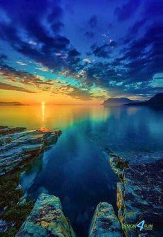 Northern Norway - Paisajes Hermosos