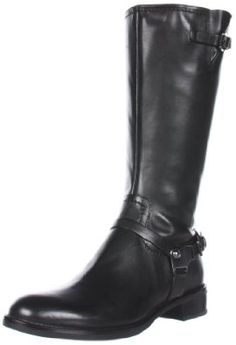 Cheap ECCO Hobart 5 Tall Womens Bootsn