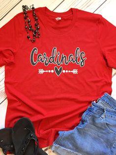 6edea96e2 18 Most inspiring Cardinals shirts images