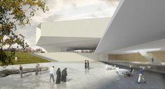 Museum of Tolerance Jerusalem Chyutin Architects