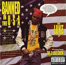 Banned in the U.S.A. - Wikipedia, the free encyclopedia