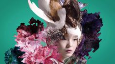 """In a vibrant city full of life, colors and energy, we collaborated with Lane Crawford in a fashion video for this year's Spring/Summer 14 collection.  Chinese top model Xiao Wen Ju and Hao Yunxiang stars in this campaign, named """"Botanica"""".  Inside this world of botanical, you will feel the bold colors of spring, the warm breeze in layers of fabric like the blooming of a flower pedal, and the thrust of energy towards a new season.  It is the beginning of a new year for us to exp…"""