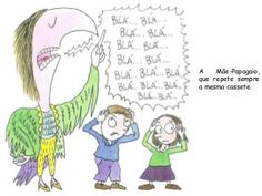 Mãe, querida mãe! - pré mourão Asa, Comics, Fictional Characters, Dear Mom, Kids Story Books, Mothers Day Ideas, Sons, Childhood Education, Comic Book