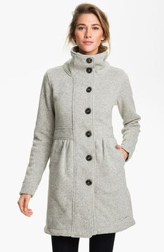 Free shipping and returns on Patagonia 'Better Sweater' Coat at Nordstrom.com. A tall cozy collar and shape-defining shirred waistband style a city-smart coat designed with a polished sweater-knit exterior and heat-retaining fleece interior.