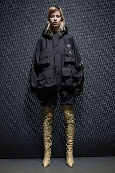 Over the Top (Gun). Adidas Yeezy