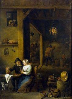 David Teniers II -