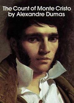 The Counte of Monte Cristo by Alexandre Dumas. Read it in high school, and have loved it ever since. The movie is also in my top 5 favorite movies. =D