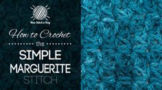 """Search for """"how to crochet the"""" - 14/42 - NewStitchaDay.com"""