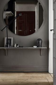 En fantastisk lägenhet i Birkastan