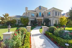 Luxury Home: Lake Sherwood, California: Enchanted Heaven: $3,947,000: www.144HampsteadCourt.com: WestlakeVillage@EVUSA.com
