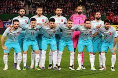 Türkische Fußballnationalmannschaft – Wikipedia