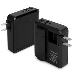 BoxWave Rejuva O2 XDA Orion Wall Charger + Power Bank - 6000 mAh External  Battery Pack 2c1c376979
