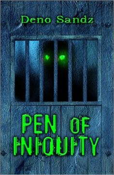"""Book Video Trailer: """"Pen of Iniquity"""""""