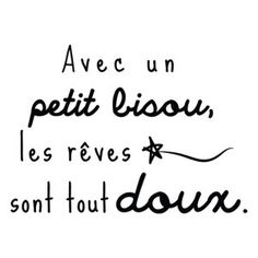 Une petite sitation avant d'aller se coucher  ❤️❤️❤️❤️❤️❤️❤️❤️❤️❤️ Mantra, Jolie Phrase, Love Quotes, Inspirational Quotes, French Quotes, Some Words, Positive Attitude, Beautiful Words, Sentences